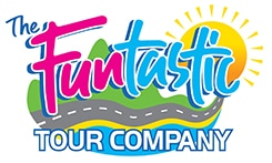 The Funtastic Tour Company Caloundra Logo